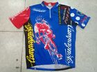 Vintage Campagnolo Cycling Jersey