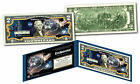 Space Shuttle ENDEAVOUR Missions Official Legal Tender US 2 Bill NASA