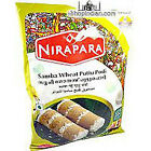 Nirapara Samba Wheat Puttu Podi - Samba Wheat Flour - 2.2 lbs bag