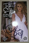 "TAYLOR SWIFT ""Fearless� Platinum SIGNED CD  Beckett BGS Authentic"