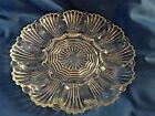 Anchor Hocking Clear Glass Deviled Egg Plate Tray # 896