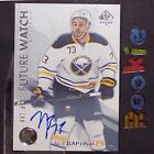 2016-17 SP Authentic Hockey Cards 9