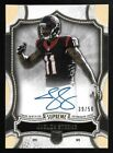 2015 Topps Supreme Football Cards - Review Added 12