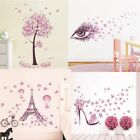 US Family Removable Art Vinyl Quote Wall Stickers Mural Home Room Decor Decal