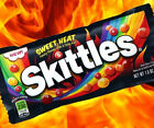 Skittles Sweet Heat Candy Limited Edition YOU PICK QUANTITY FREE SHIPPING