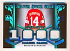 Brendan Shanahan Cards, Rookie Cards and Autographed Memorabilia Guide 5