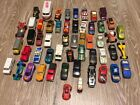Lot of 53 Vintage 1972 2013 Diecast Hotwheels Matchbox Cars Collection G