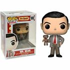 Funko Pop Mr. Bean Vinyl Figures 9