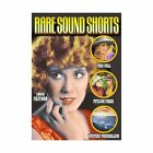 Dvds Rare Sound Shorts: Faro Nell (1929) / Potluck Pards (1934) / Western Wo ...