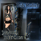 CD Bob Kulick Skeletons in the Closet 2017 Dee Snider Robin McAuley Bruce Kulick