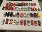 Vintage Matchbox Hot Wheels Lot of 60 Cars Lesney