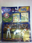 1999 Starting Lineup Classic Doubles Greg Maddux Cubs & Braves