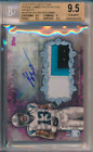 2014 Topps Inception Football Cards 16