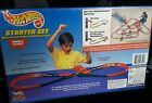 1996 Hot Wheels Track System Starter Set NIB Unopened Vintage 17325