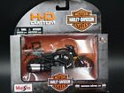 2012 VRSCDX NIGHT ROD SPECIAL HARLEY DAVIDSON MOTORCYCLE MASITO SERIES 31 1/18