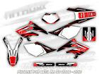 NitroMX Graphics Kit for Beta RR 50 2T 2009 2010 2011 Enduro Decal Stickers MX