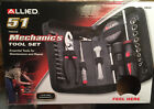 Allied Tools 51 Piece Mechanics Tool Set 49033 NEW IN PACKAGE BRAND NEW