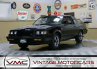 Buick Grand National 13,329 Miles! 100% Original Highly Optioned Factory T Tops Documentation
