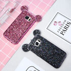 Disney Mickey Minnie Mouse Ears Phone Case for iPhone Xs Max Xr SE X 7 8 Plus