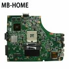 K53SV Motherboard For ASUS A53S K53S X53S 512MB Laptop Mainboard REV 30 31