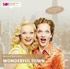 Audio CD Wonderful Town Musica  9120006683852 (iea)