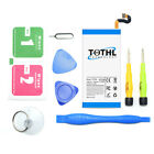 TQTHL A Li-Ion Rechargeable Battery+Tools Kit Fr Samsung Galaxy S8 G950A 3200mAh