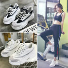 Womens Fashion Running Sports Shoes Casual Athletic Sneakers Breathable Shoes