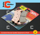 2014 - 2018 HARLEY DAVIDSON XL 883 L SUPER LOW - FRONT EBC HH RATED BRAKE PADS