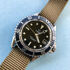 Vintage Yema Sous Marine Quartz Dive Watch - SUPER RARE