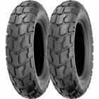 NEW YAMAHA ZUMA SCOOTER TIRE SET 120 90 10 130 90 10