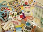 HUGE scrapbooking lot New and partly usedSUMMER VACATION stuff