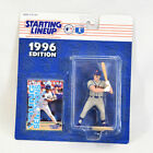 1996 Kenner Starting Lineup Baseball Figure 4