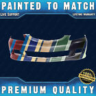 New Painted To Match Front Bumper Cover Fascia Right Fit For 2005 2006 Acura Rsx