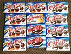 2012 Unopened Hostess Twinkies, CupCakes, and Suzy Q's Boxes - Before Bankruptcy