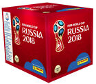 Panini Stickers Boxes (RFPL, KHL etc)