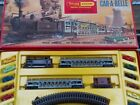 Vintage Triang Hornby RS62 Car a Belle Electric Train Set HO OO Scale