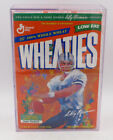 Leroy Neiman Roger Staubach Cowboys Wheaties Box In Case *New in Unopened Box