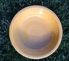 Fiesta Homer Laughlin MARIGOLD  Medium Cereal  Bowl  19oz-6 7/8