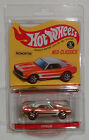 2017 HOT WHEELS RLC NEO CLASSICS SERIES 14 67 CAMARO 3976 7500