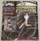 Mickey Mantle 1997 Starting Lineup Cooperstown Colection New York Yankees SEALED