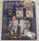 Roger Maris Babe Ruth Classic Double Starting Lineup 1998 UNOPENED ONE OF A KIND