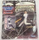 Starting Lineup Cooperstown Action Figure MLB - Mickey Mantle - 1997 - Yankees