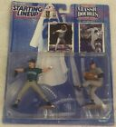 1997 CLASSIC DOUBLES STARTING LINEUP NOLAN RYAN / RANDY JOHNSON SEALED