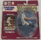 1996 Hank Greenberg MLB Baseball Kenner Cooperstown Collection Starting Lineup