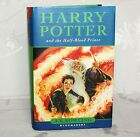 Harry Potter and the Half blood Prince J K Rowling First Edition Hardback