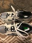 Dunham white womens Work Shoes Sneaker Size 75 Steal Toe