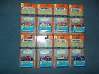 8 MATCHBOX PREMIERE COLLECTION 4 Camaros2 MustangsGTO and Corvette