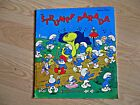 SMURFS PARADE, 1985 - PANINI - COMPLETE ALBUM - VERY GOOD