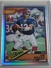 Jim Kelly Cards, Rookie Cards and Autograph Memorabila Guide 13