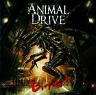 CD Animal Drive - Bite! (2018 Frontiers Music) AOR melodic hard rock heavy metal